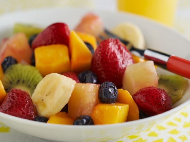 Φρούτο: Να το φάω με τη φλούδα;