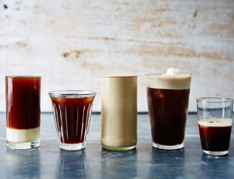 Ο Φραπές ανάμεσα στους 5 καλύτερους παγωμένους καφέδες του κόσμου