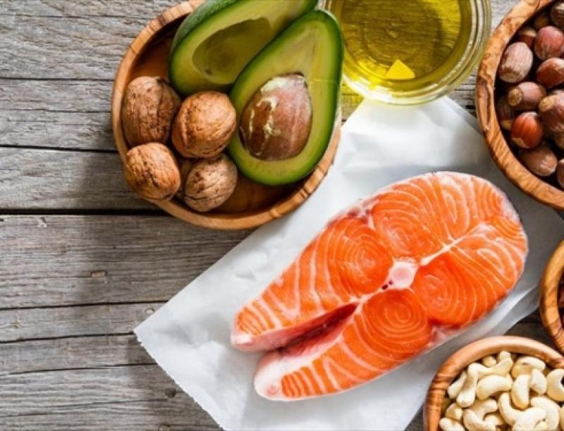 Μειώστε τις φλεγμονές στο σώμα σας με αυτά τα τρόφιμα