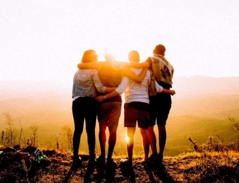 8 τρόποι να κάνεις  φιλίες που αντέχουν στον χρόνο!