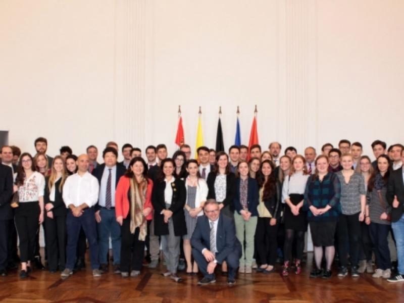 Διεθνή βραβεία για φοιτητές της Νομικής Σχολής Αθηνών