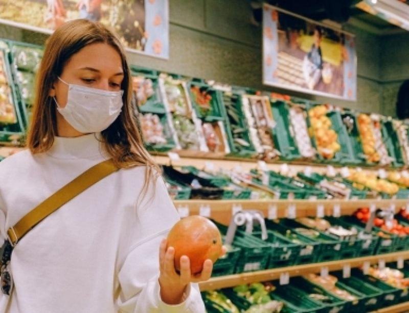 Κορωνοϊός και σούπερ μάρκετ -Πώς μπορώ να προστατευθώ