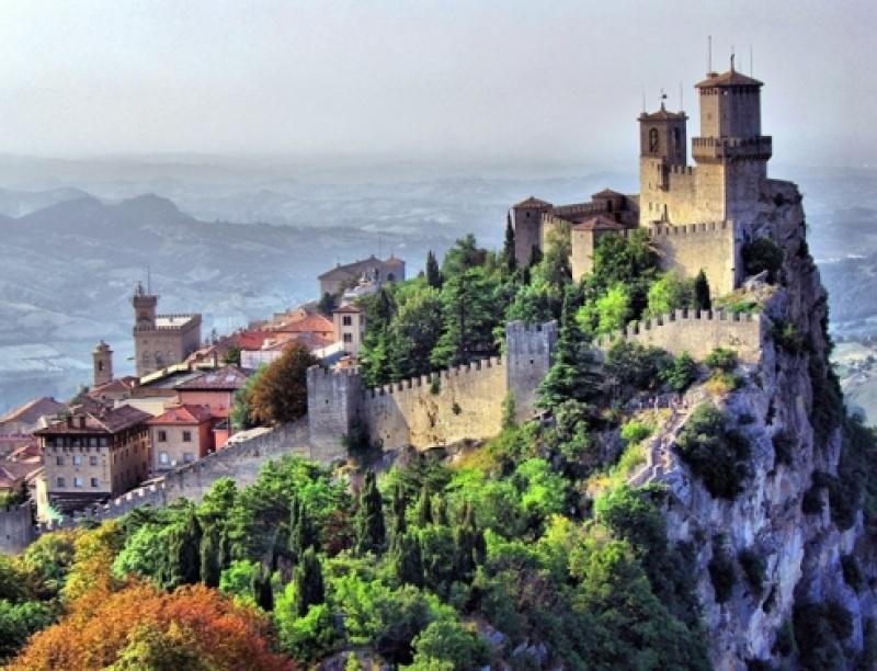 Οι 10 προορισμοί στην Ευρώπη με τους λιγότερους τουρίστες!
