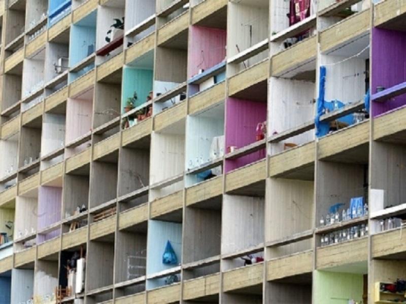 Εικόνες ντροπής στις φοιτητικές εστίες! Άθλιες συνθήκες, πλήρης εγκατάλειψη