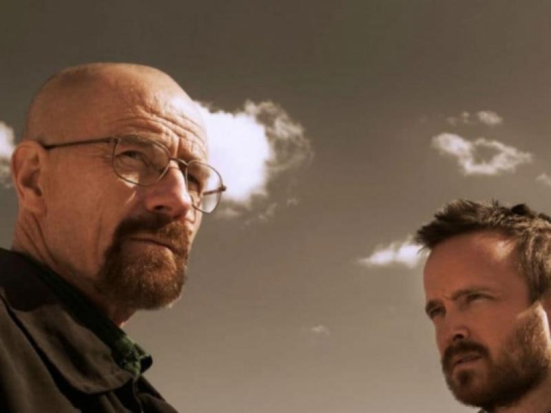 H ταινία του «Breaking Bad» είναι πραγματικότητα και θα κάνει πρεμιέρα στο Netfl...