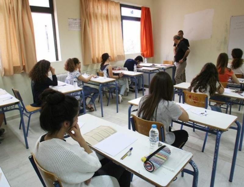 Το τελικό σχέδιο για το σύστημα εισαγωγής στην Τριτοβάθμια Εκπαίδευση